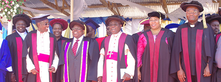 Welcome to Archbishop Mihayo University College of Tabora | AMUCTA on